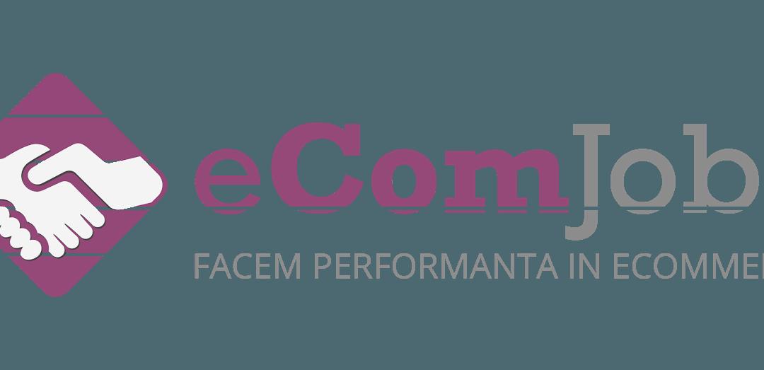 S-a dat startul primului portal de job-uri in eCommerce din Romania