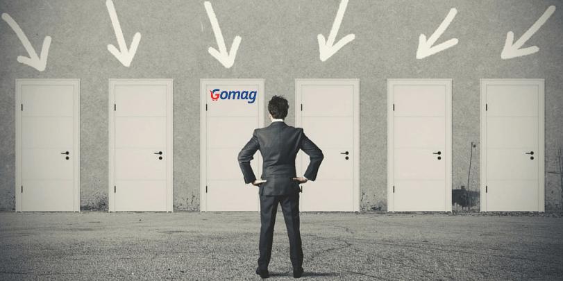 Cum Sa Alegi Platforma eCommerce Potrivita Pentru Tine