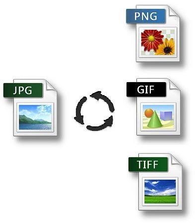 convertire format imagine online