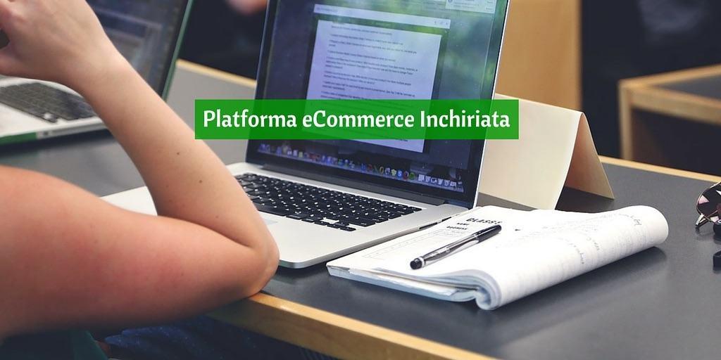 Ce Este O Platforma eCommerce Inchiriata?
