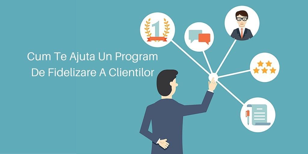 Cum Te Ajuta Un Program De Fidelizare A Clientilor