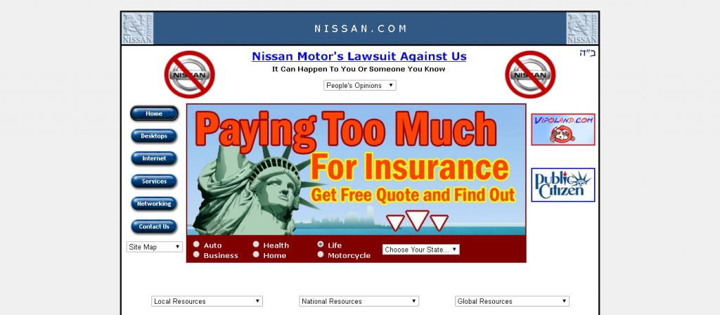 site-nissan