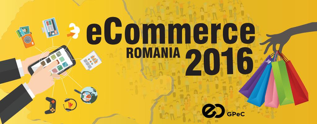 Piata De eCommerce Din Romania 2016 VS 2015 [Infografic]