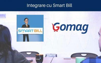 Noutati: Integrare Gratuita Cu Smart Bill Romania