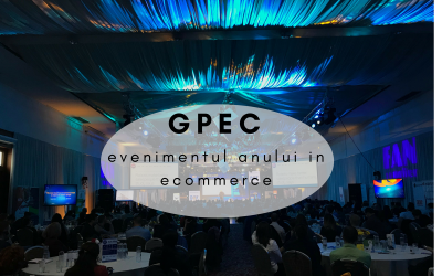 Evenimentul anului in ecommerce – GPeC, Gala Premiilor eCommerce