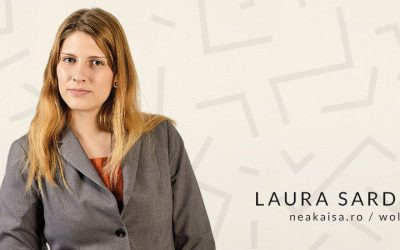 De Vorba Cu Laura Sardescu de la NeaKaisa & Wolo #AntreprenoriatLaFeminin