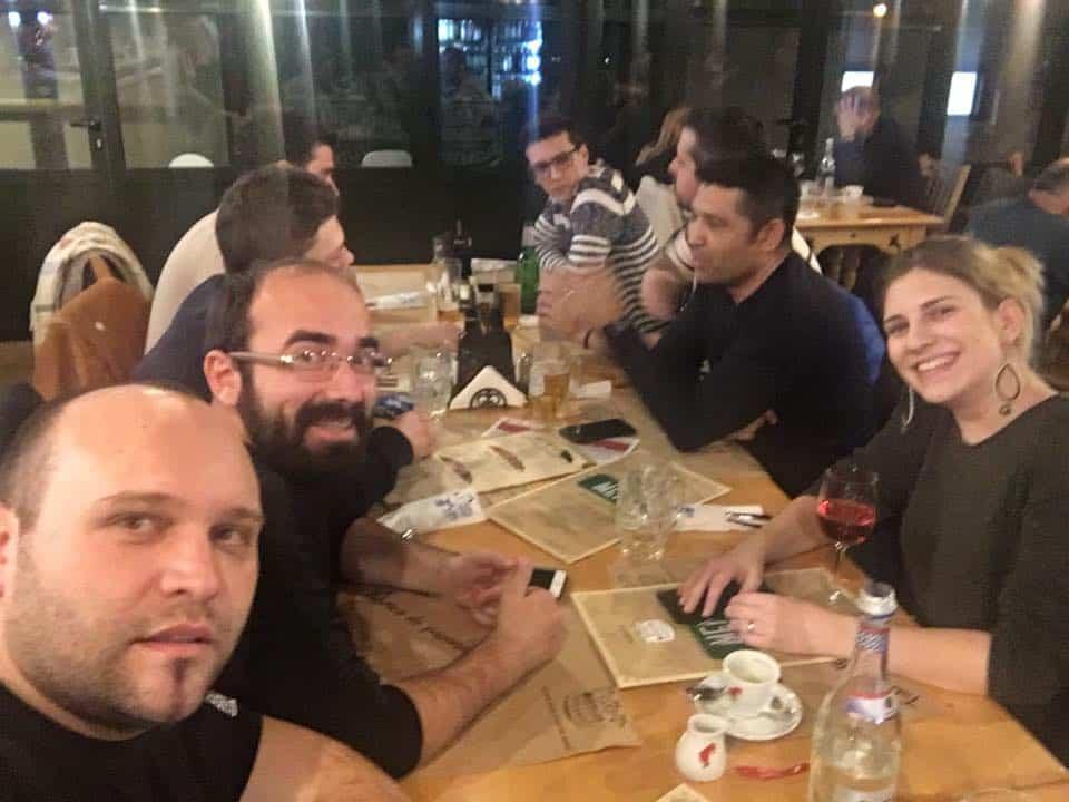 Gomag Meetup Bucuresti