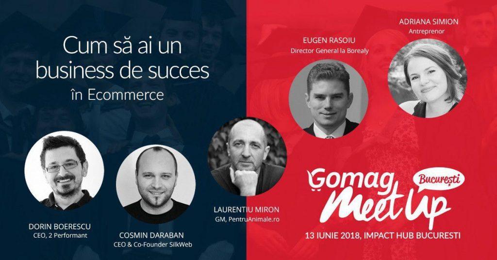 gomag-meetup