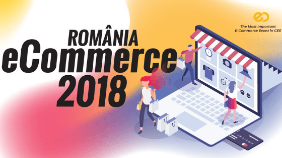 Piata de eCommerce din Romania a ajuns la peste 3.5 miliarde de euro in 2018 [Infografic]