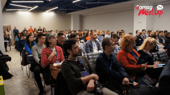 5 lucruri pe care le-am invatat la Gomag MeetUp Cluj Martie