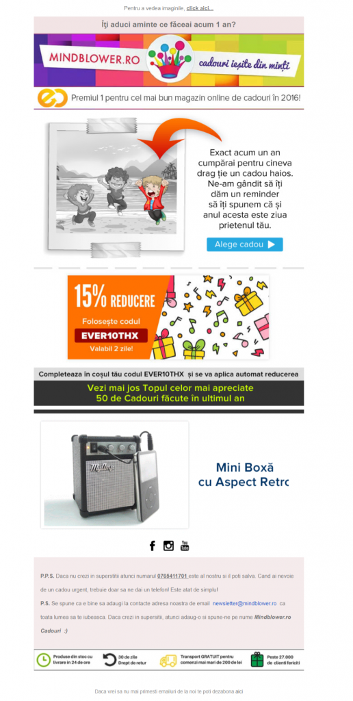 email-aniversare