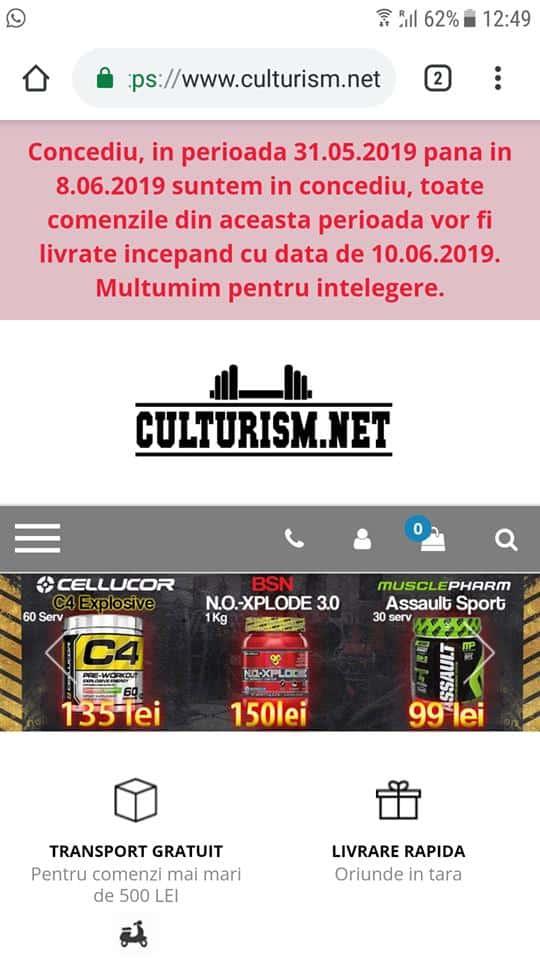 culturism.net