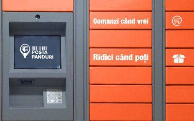 Livrarea in Pachetomat™ este cel mai nou trend in comertul electronic din Romania