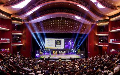Hai sa ne vedem la GPeC Summit & E-commerce Expo pe 4-5 noiembrie