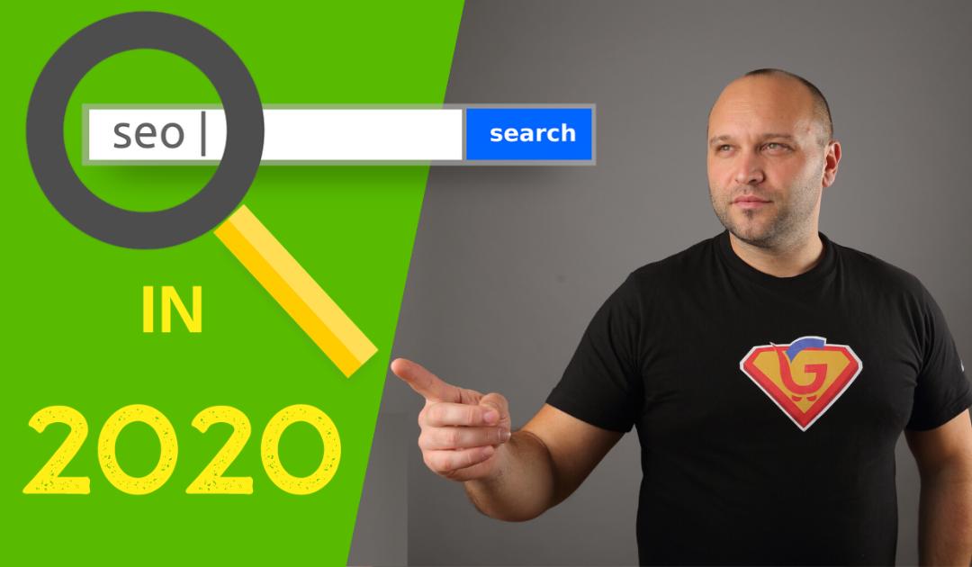 SEO pentru 2020 – Strategia de optimizare care functioneaza pentru magazinele online [Video]