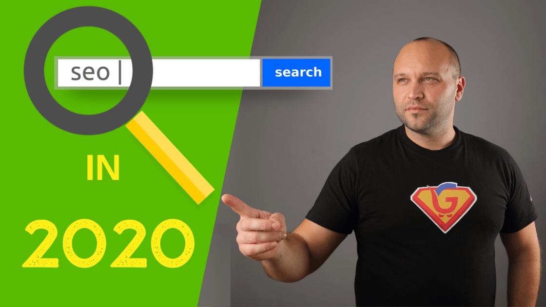 SEO pentru 2020 - Strategia de optimizare care functioneaza pentru magazinele online
