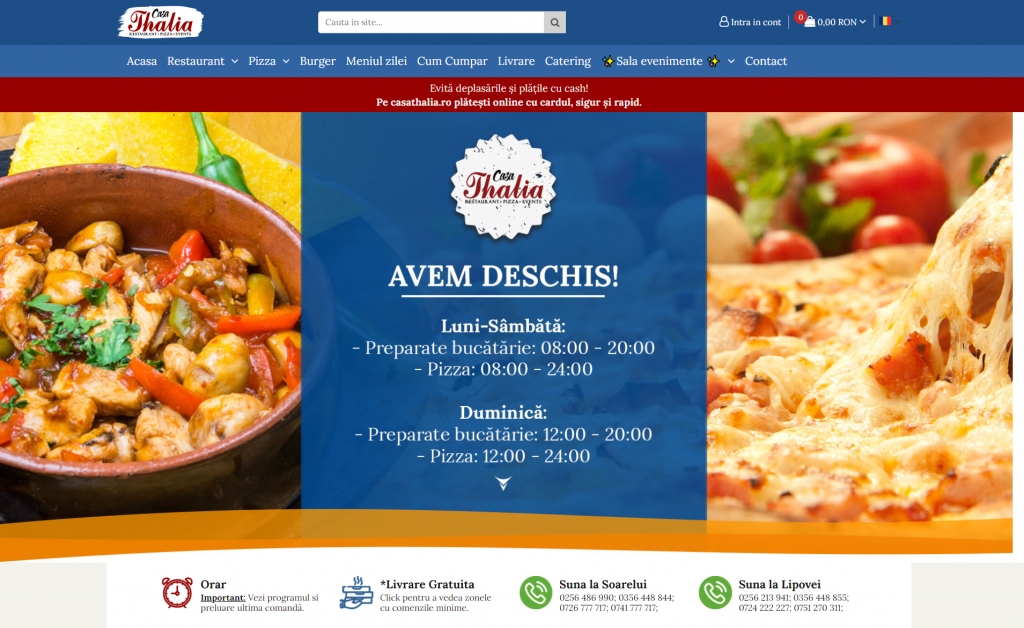magazin-online-pizzerie