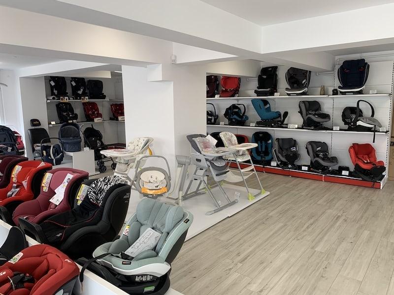 magazin scaune auto