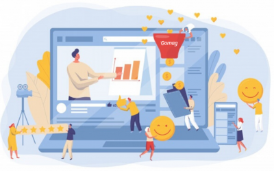 Cum sa iti optimizezi site-ul si sa atragi clienti [10 Idei + Bonus]