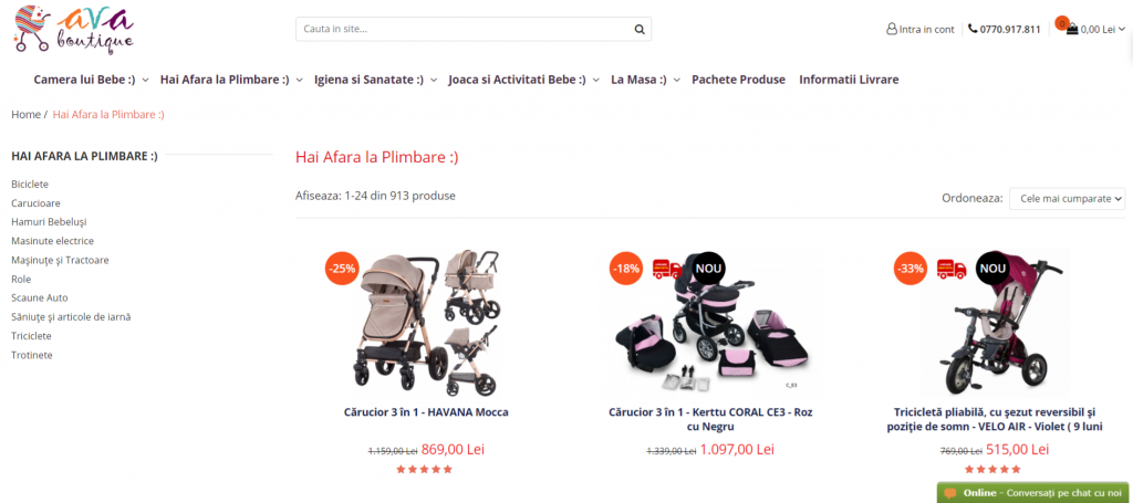 marcaje-promotionale-baby
