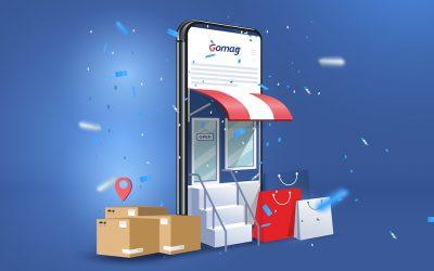 Ce este o platforma de eCommerce pentru magazine online
