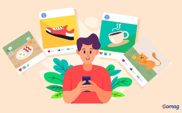 Promovare Facebook & Instagram - 10 Idei pentru strategia Social Media