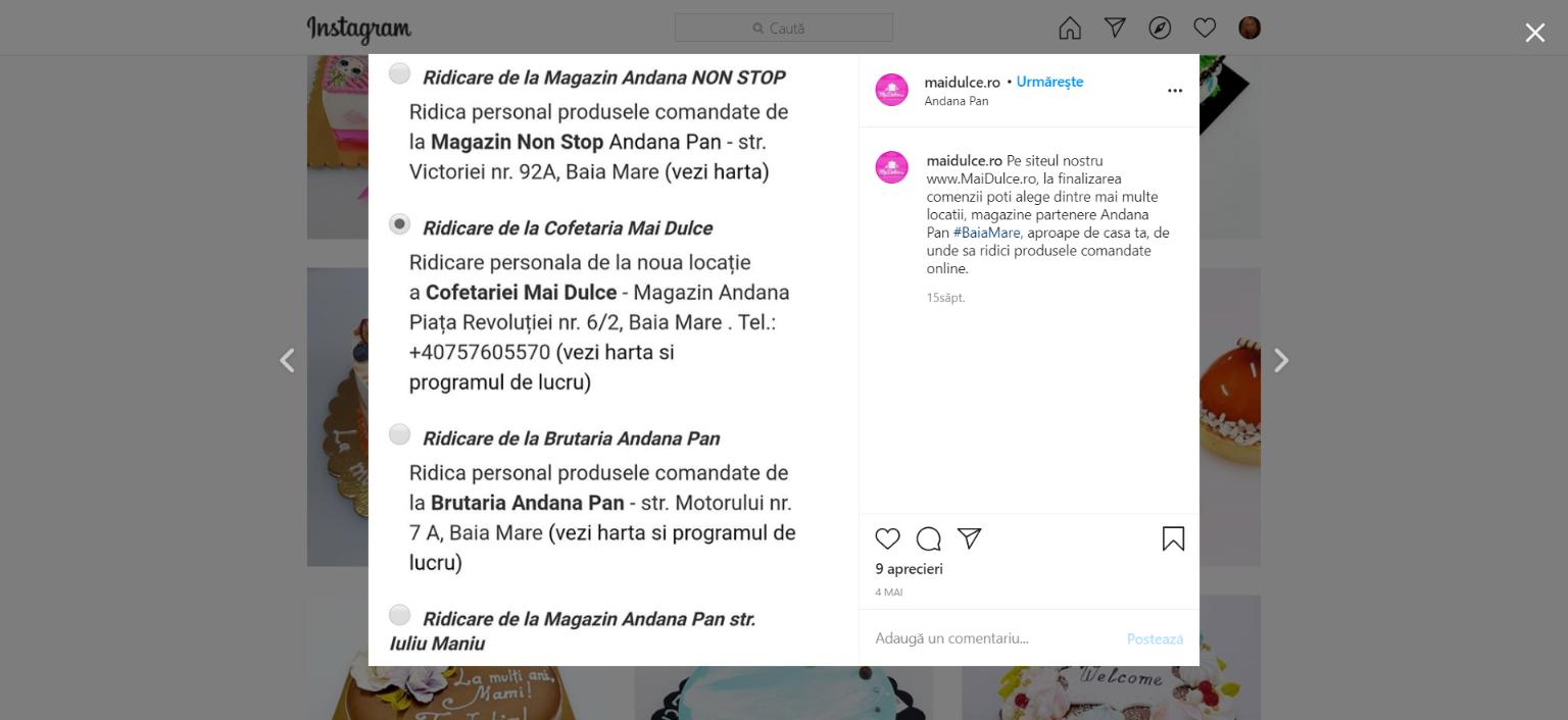 locatie-afacere-locala-instagram