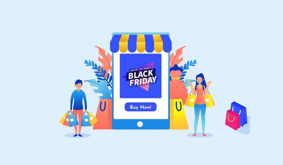 Email marketing Black Friday - Tips & Tricks pentru super vanzari