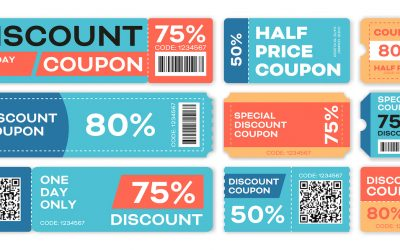 Cupoane de reducere: cum le folosesti sa vinzi profitabil in magazinul tau online