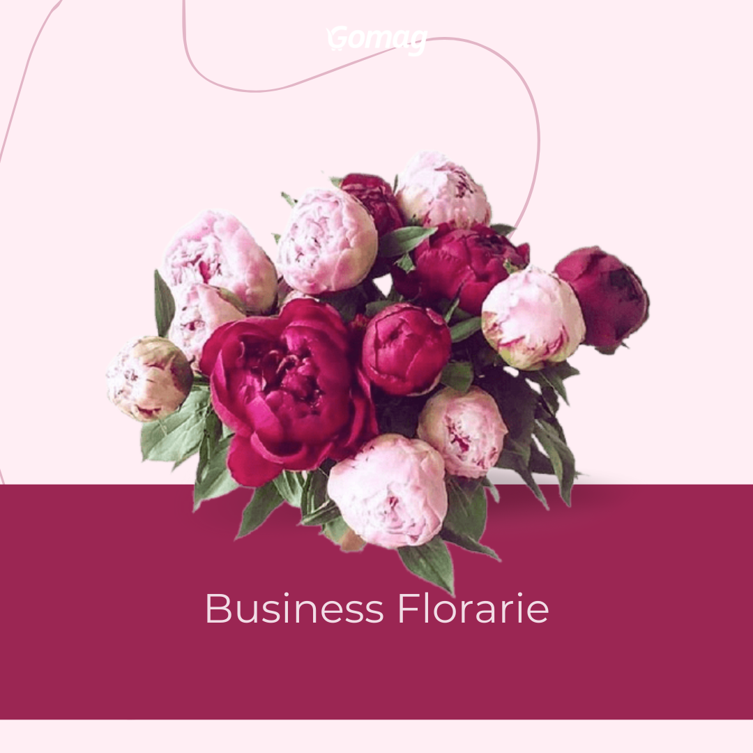 business-florarie