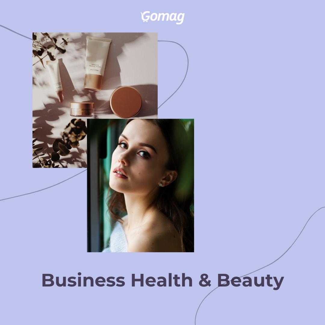 business-health-beauty
