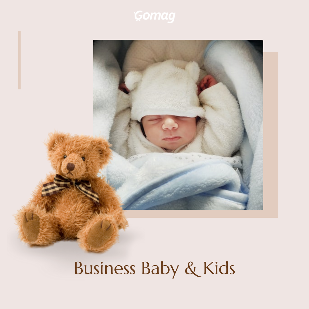business-online-baby