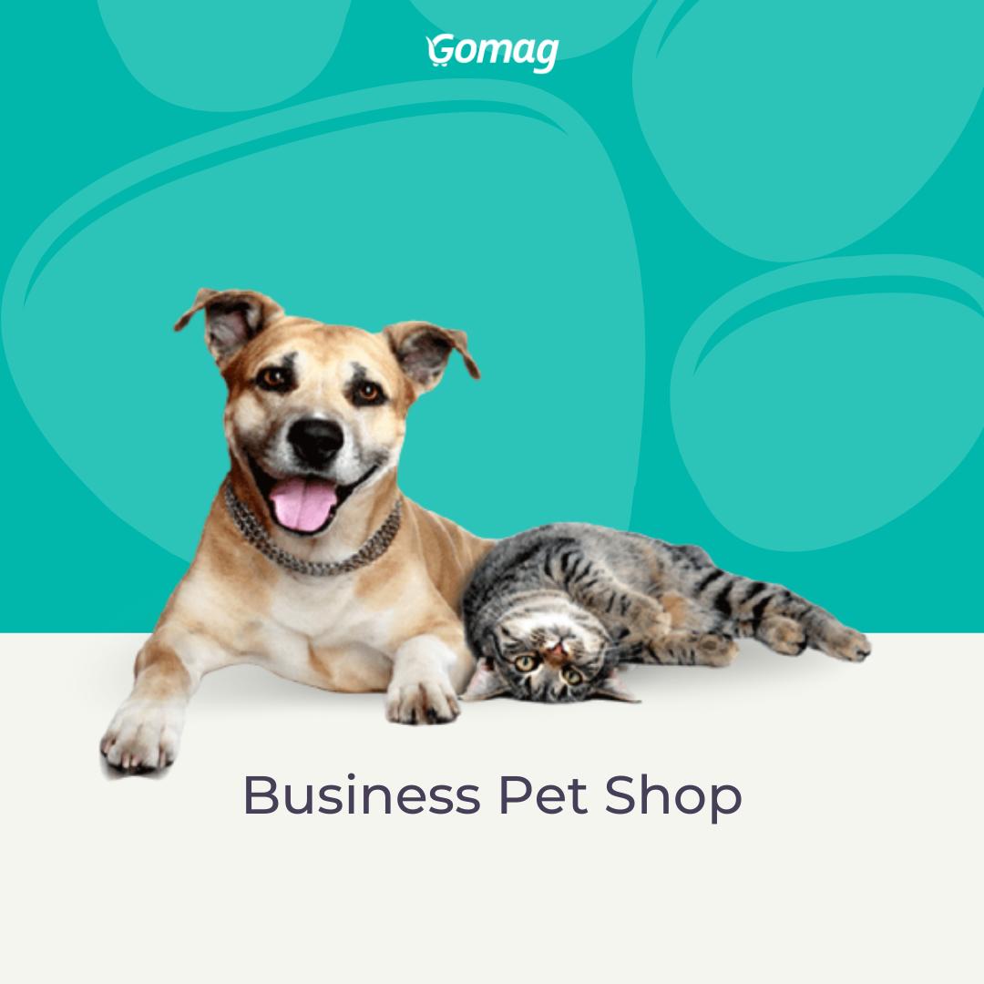 business-pet-shop