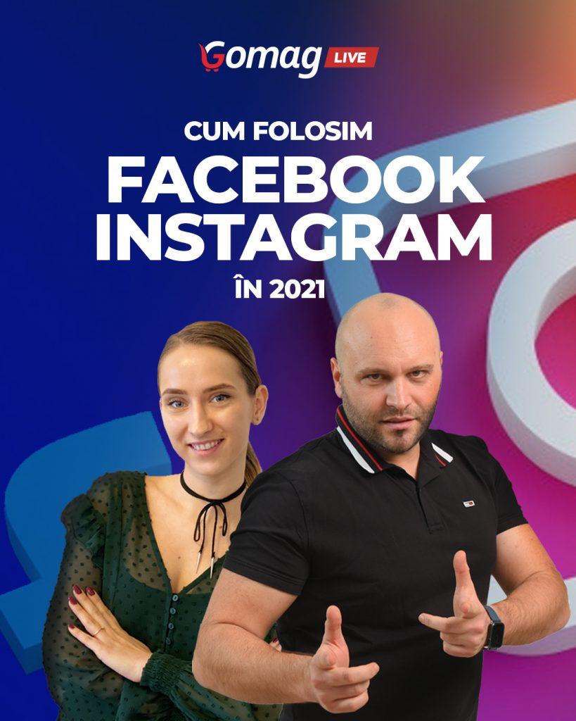 live-instagram-gomag