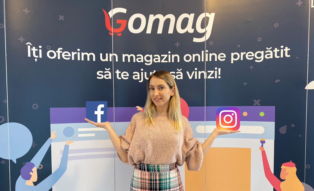 Cum vinzi pe Facebook si Instagram in 2021