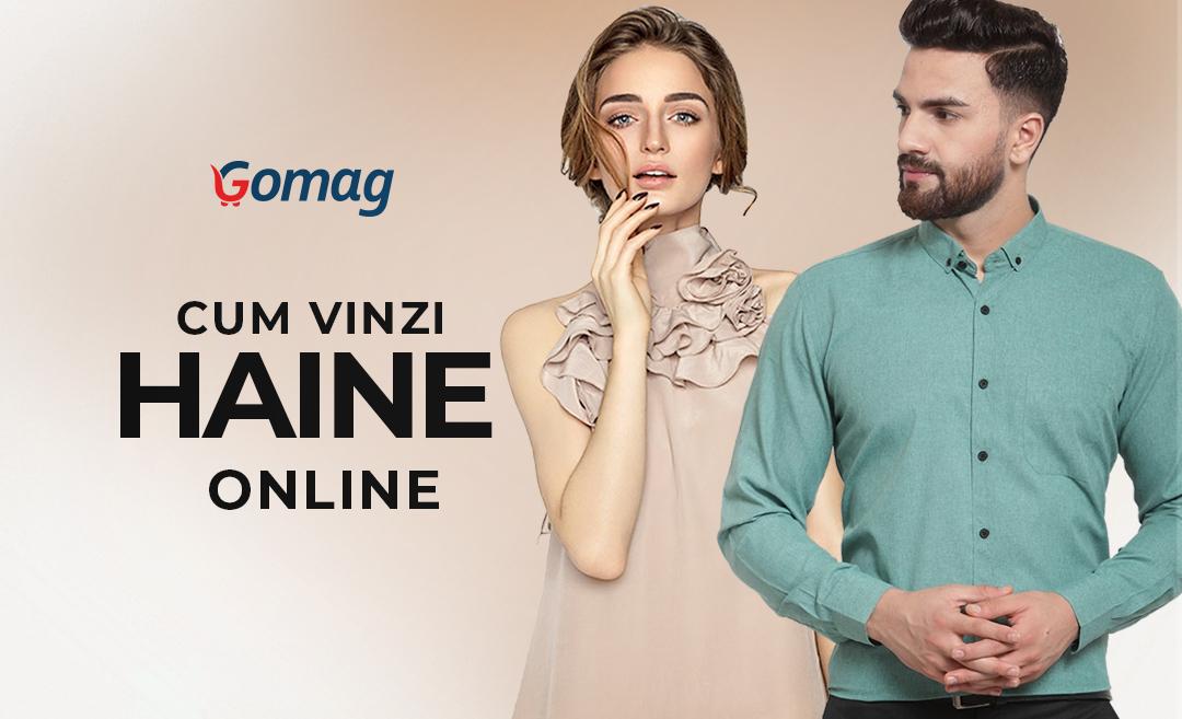 Cum vinzi haine online - Idei de promovare pentru un magazin de fashion