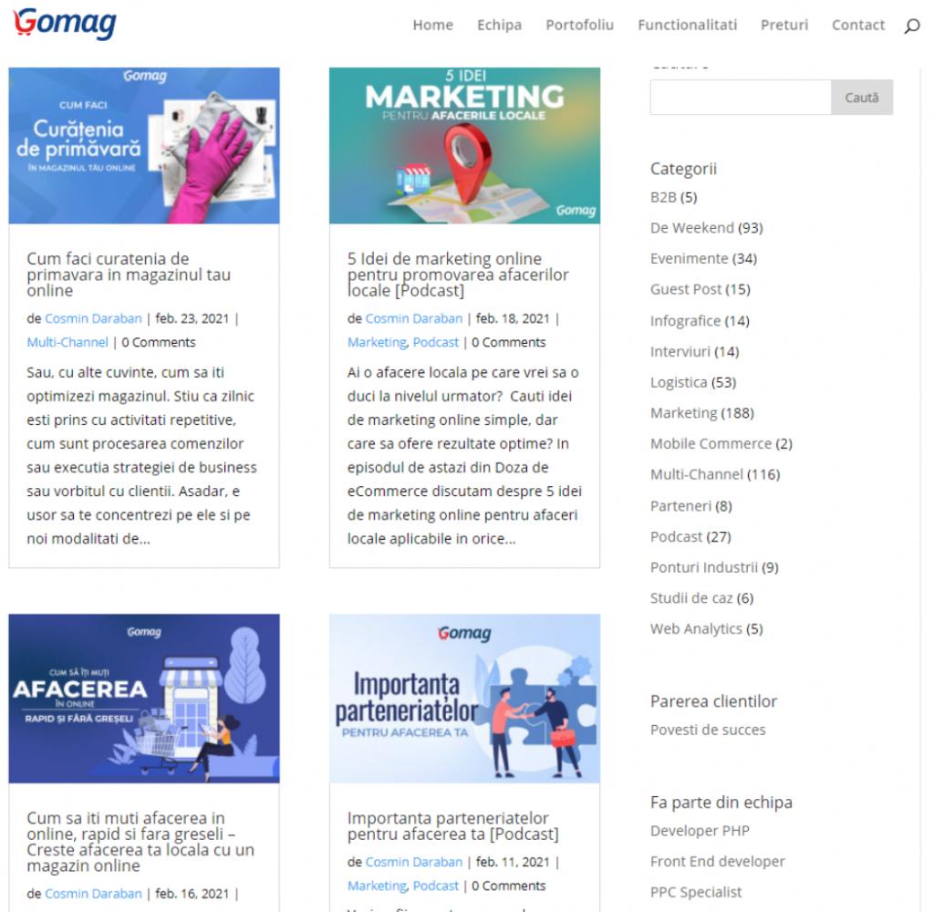 gomag-blog-ecommerce