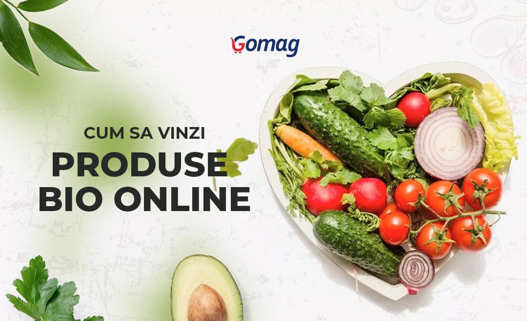 Cum promovezi un magazin online cu produse bio