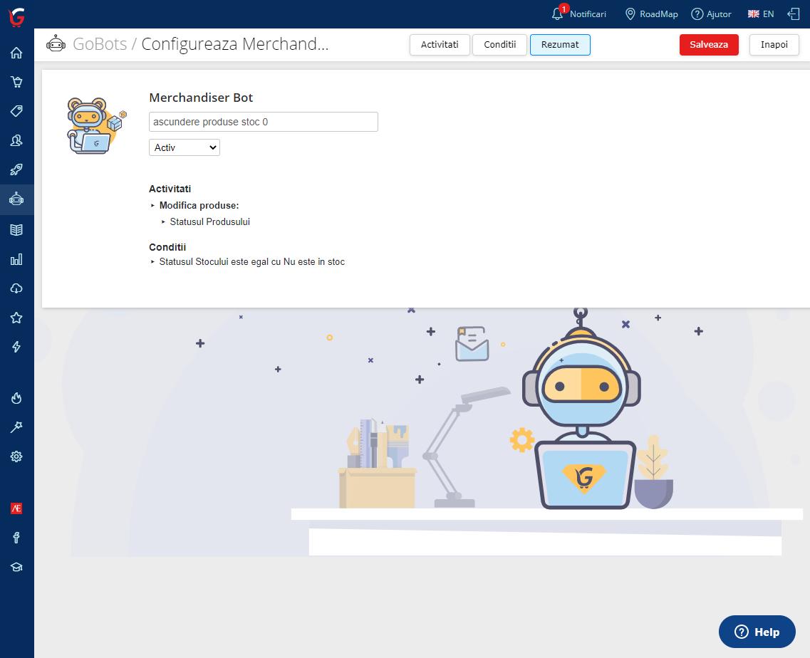 schimbare-status-produs-merchandiser-bot