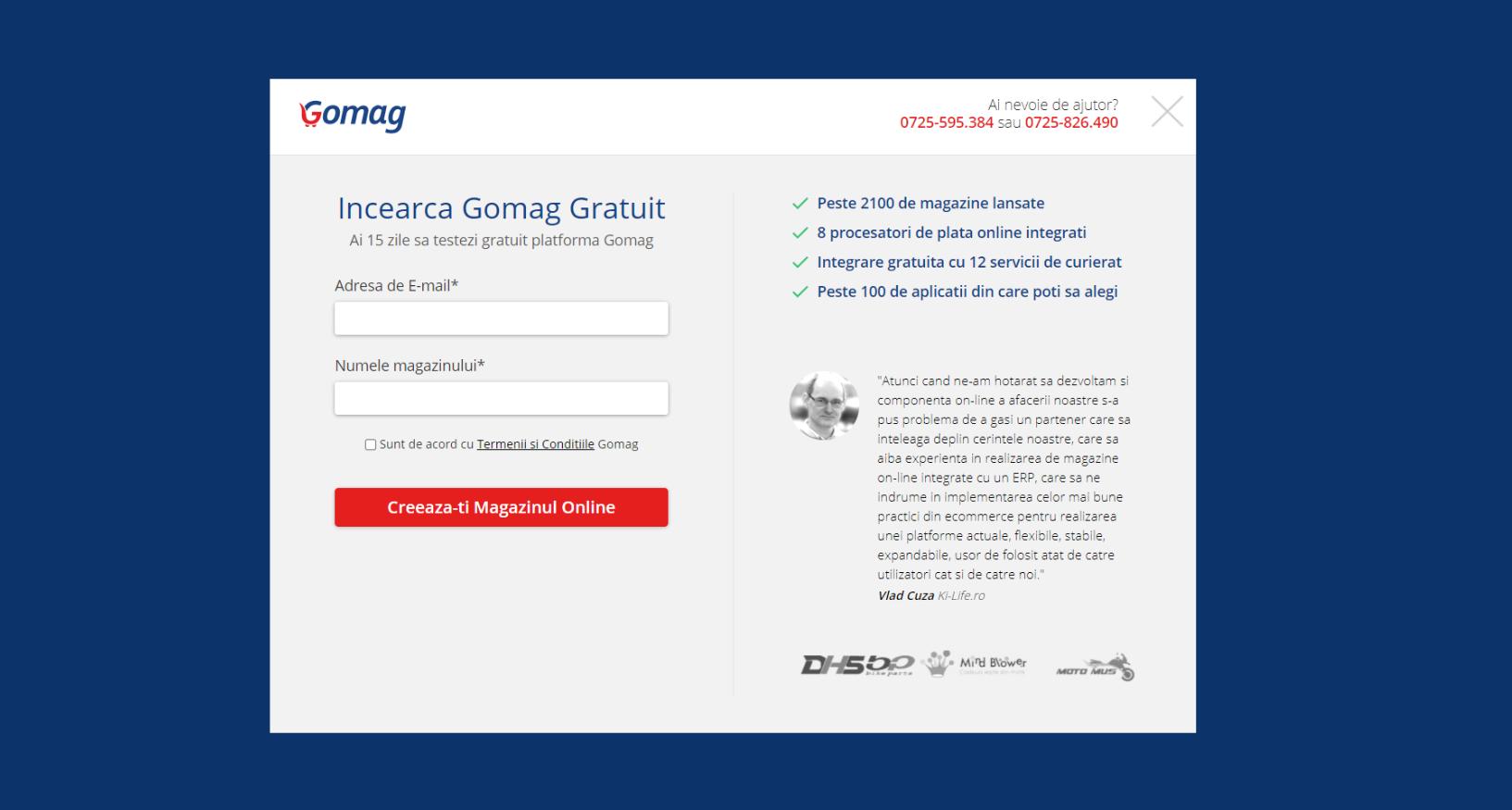 demo-gomag-gratuit