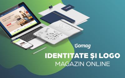 Identitate si logo magazin online – 10 sfaturi care te vor ajuta sa faci alegeri bune