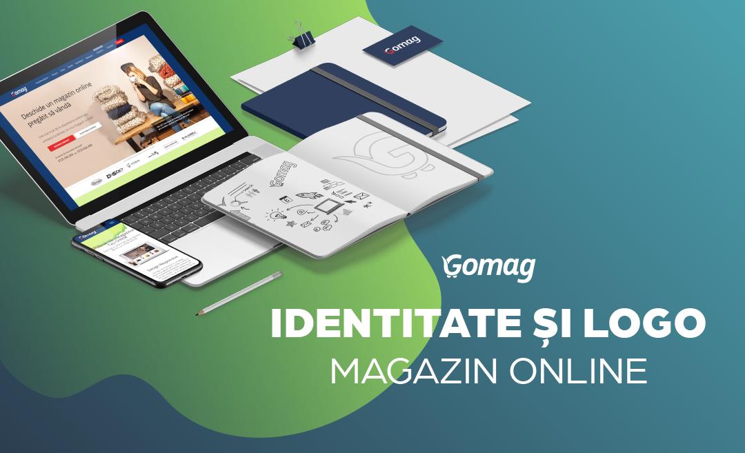 Identitate si logo magazin online - 10 sfaturi care te vor ajuta sa faci alegeri bune