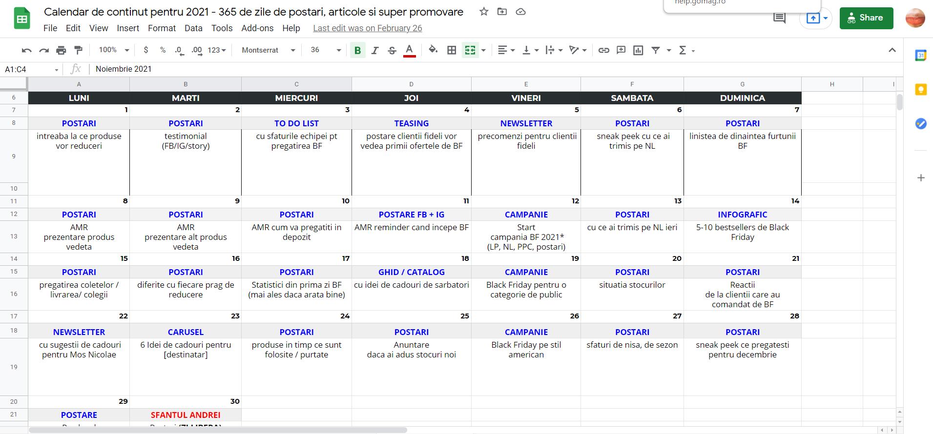calendar-postari-sm-black-friday