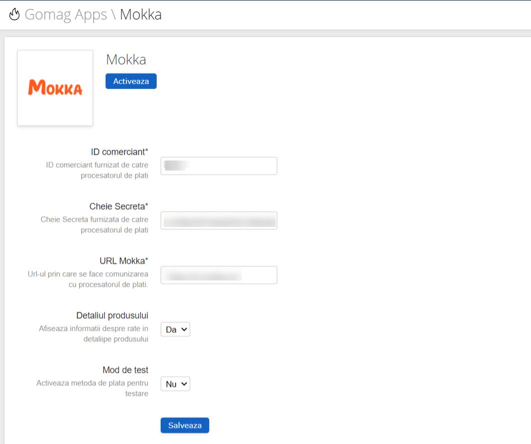 integrare-mokka-gomag