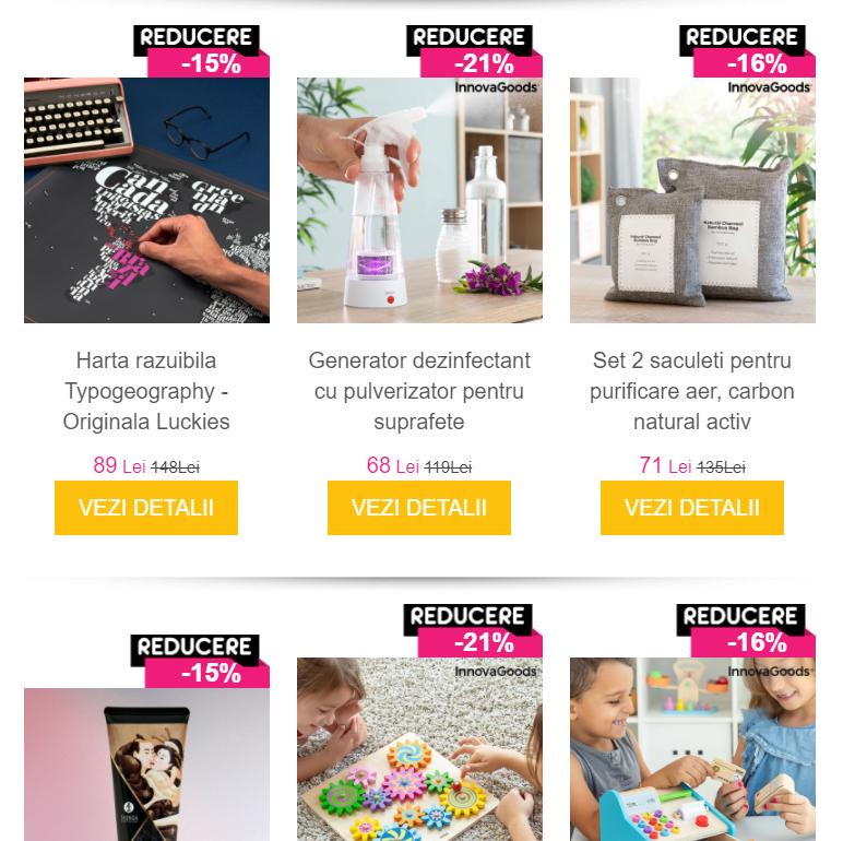 marcaje-promotionale-newsletter