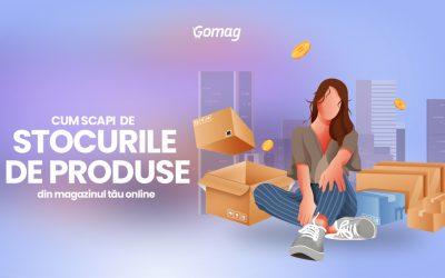 Cum scapi de stocurile de produse din magazinul tau online [Video]