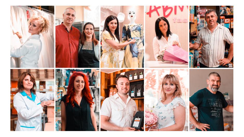 Gomag si proiectul Start Online by BT Mic: oportunitati pentru antreprenori, prin Banca Transilvania